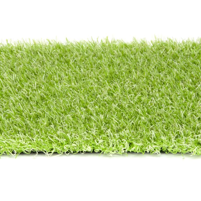 Groen kunstgras