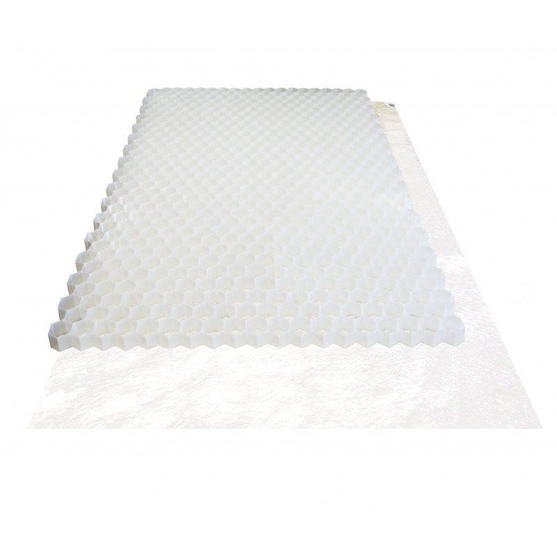 splitplaten 120x80x3 wit